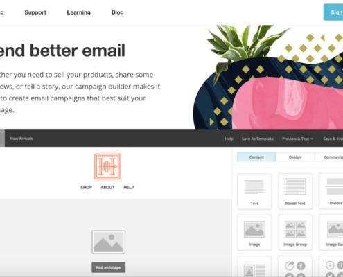 Anleitung für die MailChimp Integration in WordPress und WooCommerce