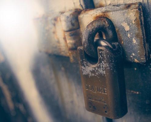 WordPress Sicherheit erhöhen und verbessern