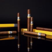 Cohiba Linea 1492 - Sechs Formate der Siglo Serie