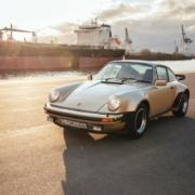 Porsche 930 Turbo Carrera Modelljahr 1976