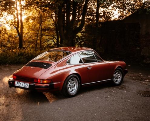 Porsche 1974 911S