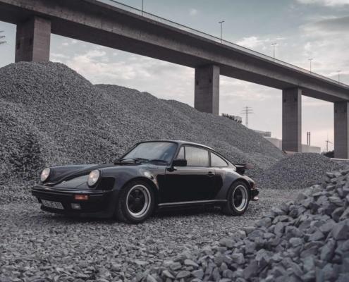 Porsche 911 Carrera WTL M491 3.2 Liter