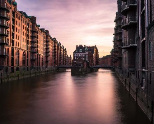 Startup Hotspot Hamburg
