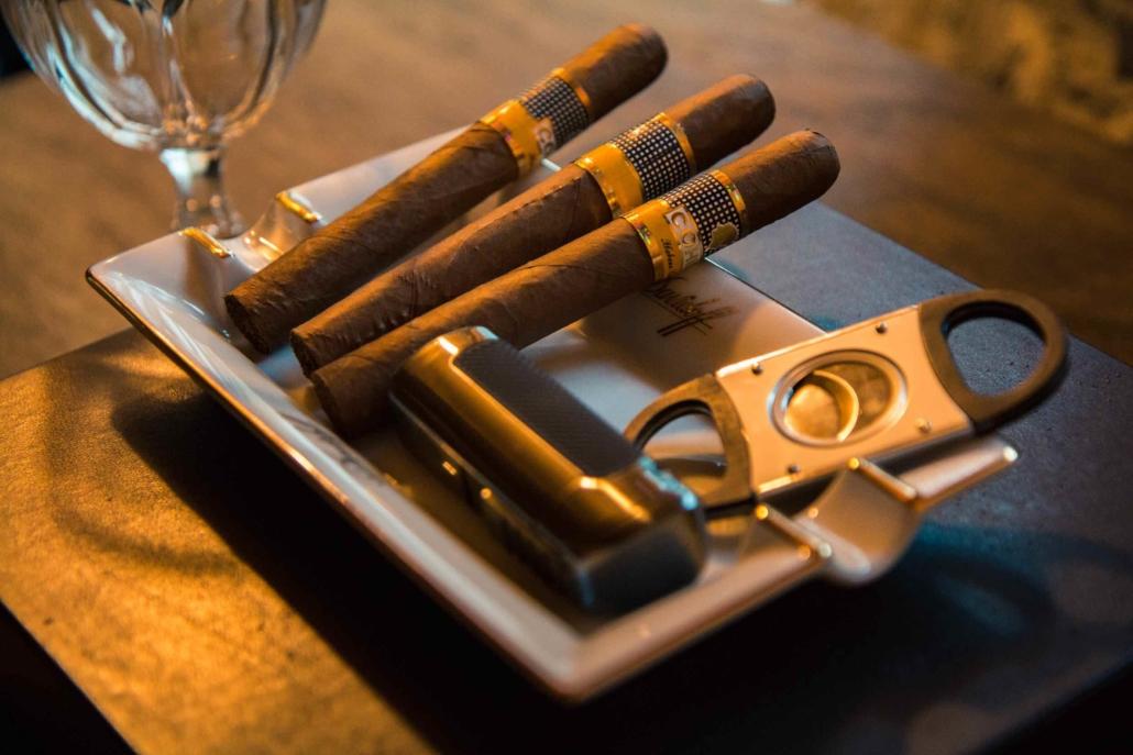 Wie erkenne ich eine gute Zigarre?
