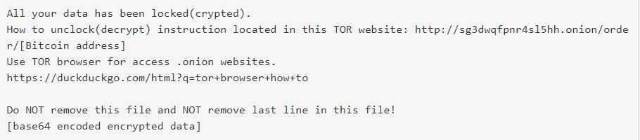 Ransomware Angriffe auf NAS von Synology und QNAP mit Lösegeldforderung