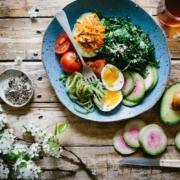 Wie wichtig ist Ernährung beim Muskelaufbau?