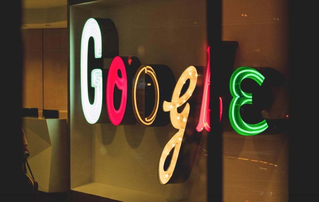 Google Broad Core Update