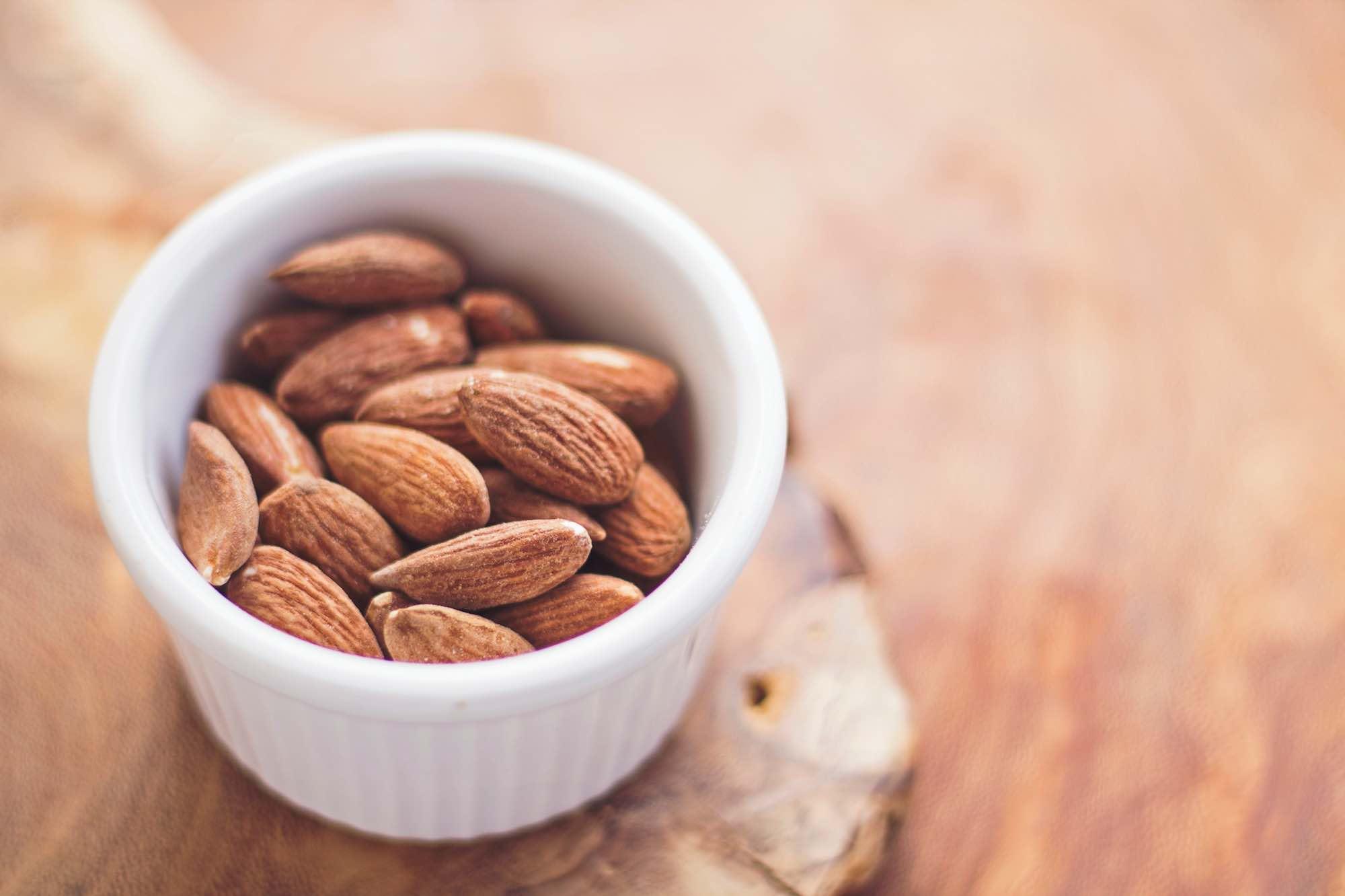 Proteine in der Ernährung beim Muskelaufbau