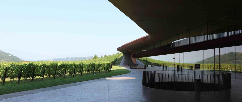 Weingut Antinori - Weinimperium aus der Toskana