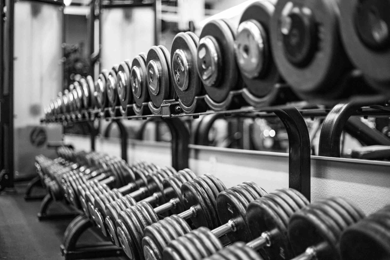 2er Split-Trainingsplan Push / Pull + Upper / Lower-Body