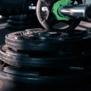 3er Split Trainingsplan für Muskelaufbau - Push, Pull und Beine