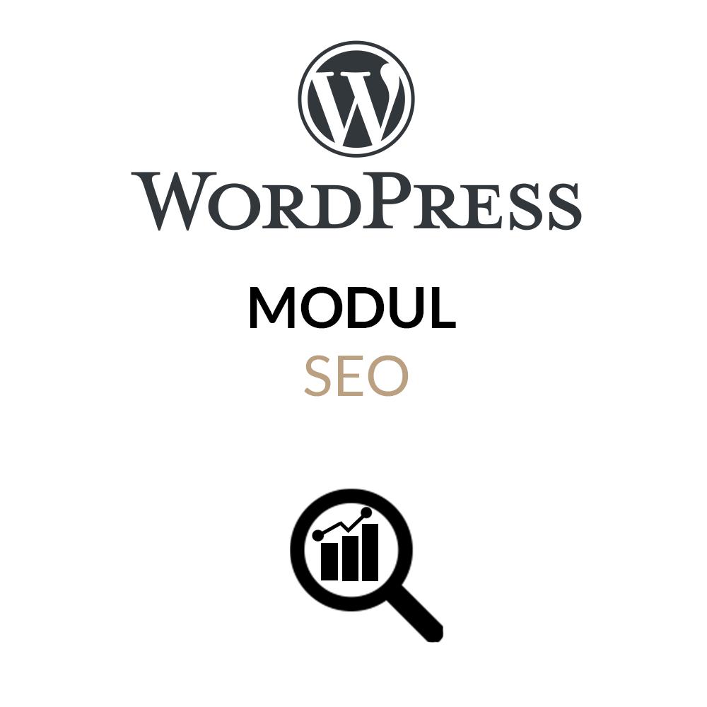 WordPress SEO Modul für umfangreiche Suchmaschinenoptimierung