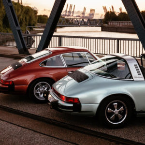 Porsche Klassik Workshop