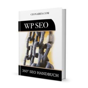 WordPress SEO Handbuch